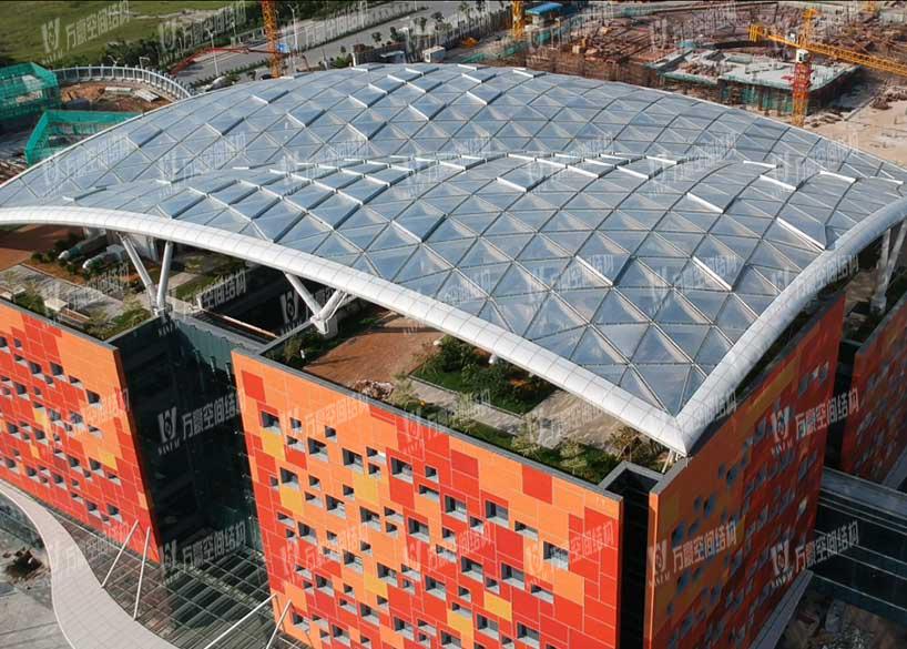ETFE Membrane Structure