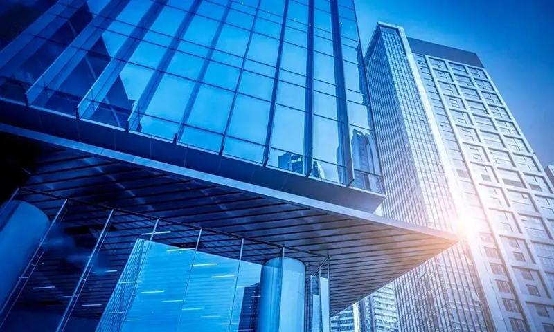 Curtain wall? Window wall? What's the difference?